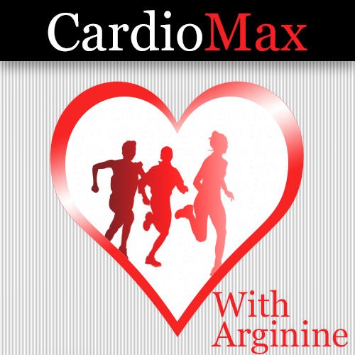 CardioMax & ArgiMax Kit - Members