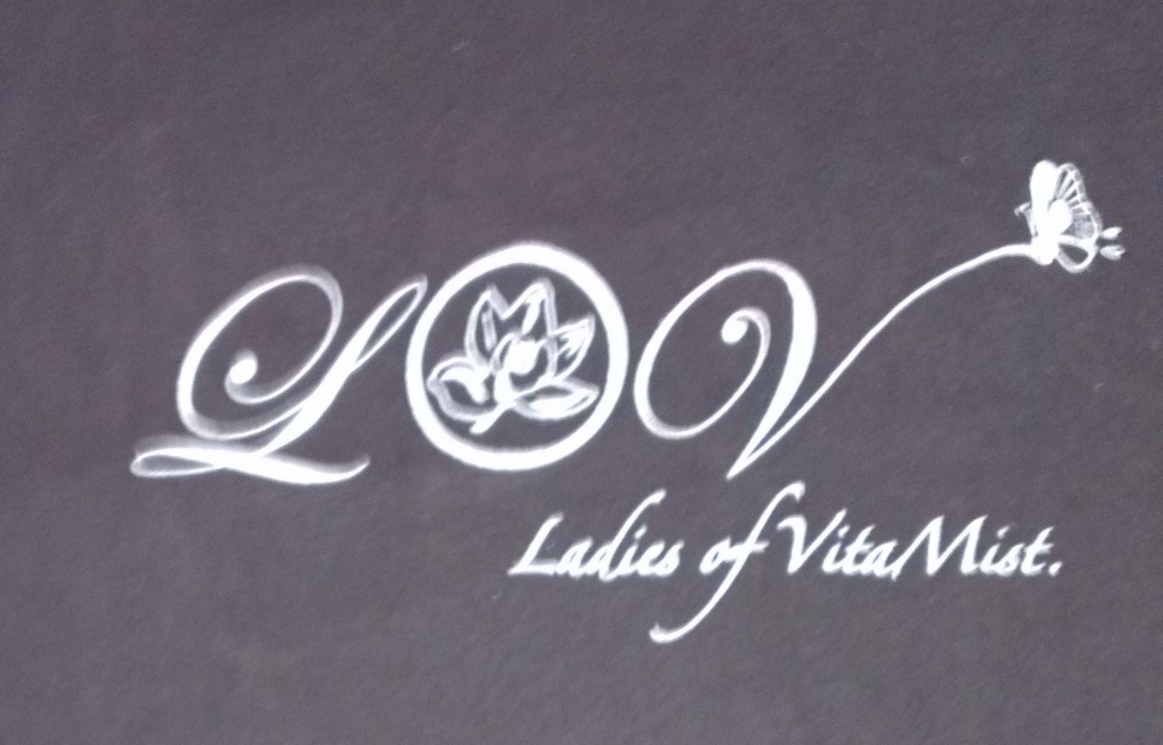 LOV T-Shirt