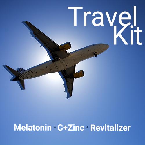 Travel Kit - Members