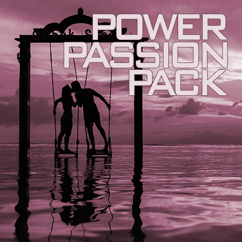 Power Passion Pack - Members