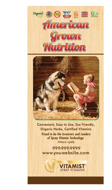 Banner - American Grown Nutrition
