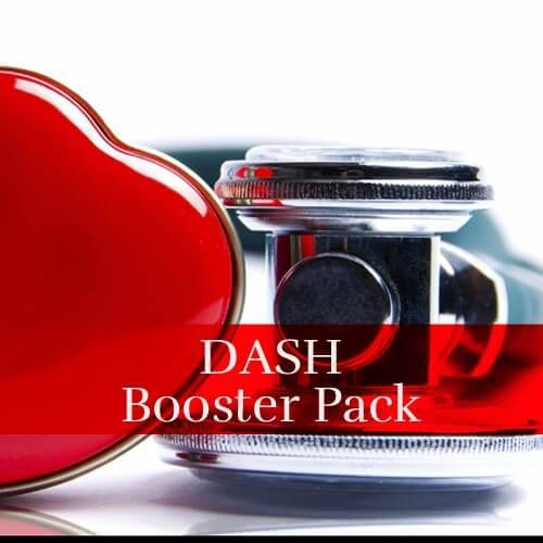 DASH Booster Pack- Members