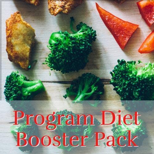 Program Diet Booster Pack - Members