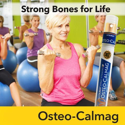 Osteo-CalMag