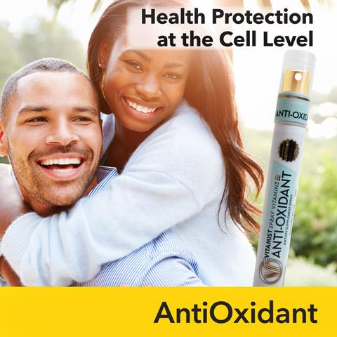 Antioxidant - Members