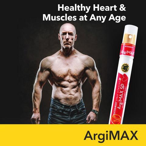 ArgiMax - Members