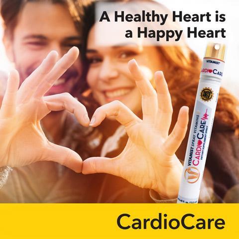 CardioCare - Members