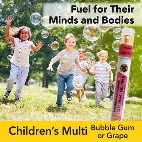 Children's Multiple - Members