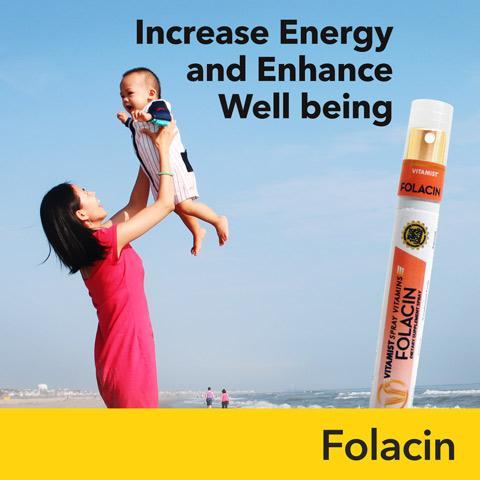Folacin - Members