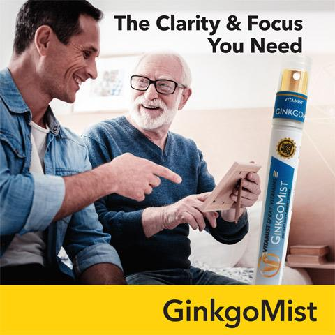 GinkgoMist: Clarity and Focus - Members