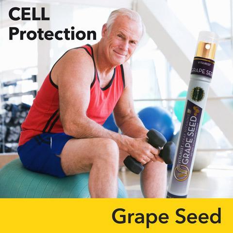 Grape Seed - Members