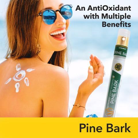 Pine Bark - Members