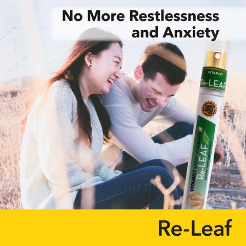 Re-Leaf - Members