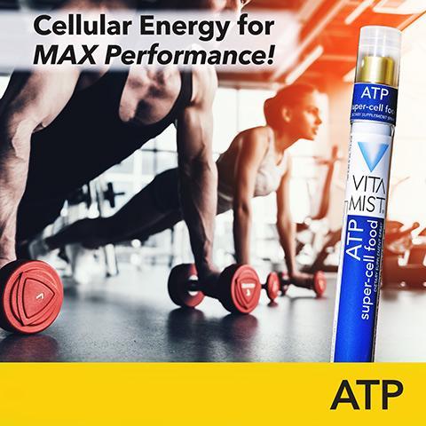 ATP: Super Cell Food - Members