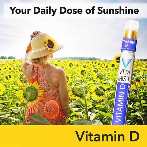 Vitamin D - Members
